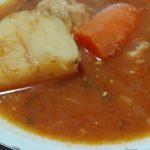 作りすぎたスープカレー